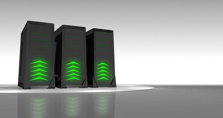 файловите сървъри