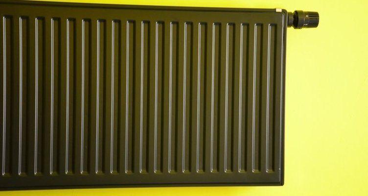 Параметри на алуминиеви радиатори